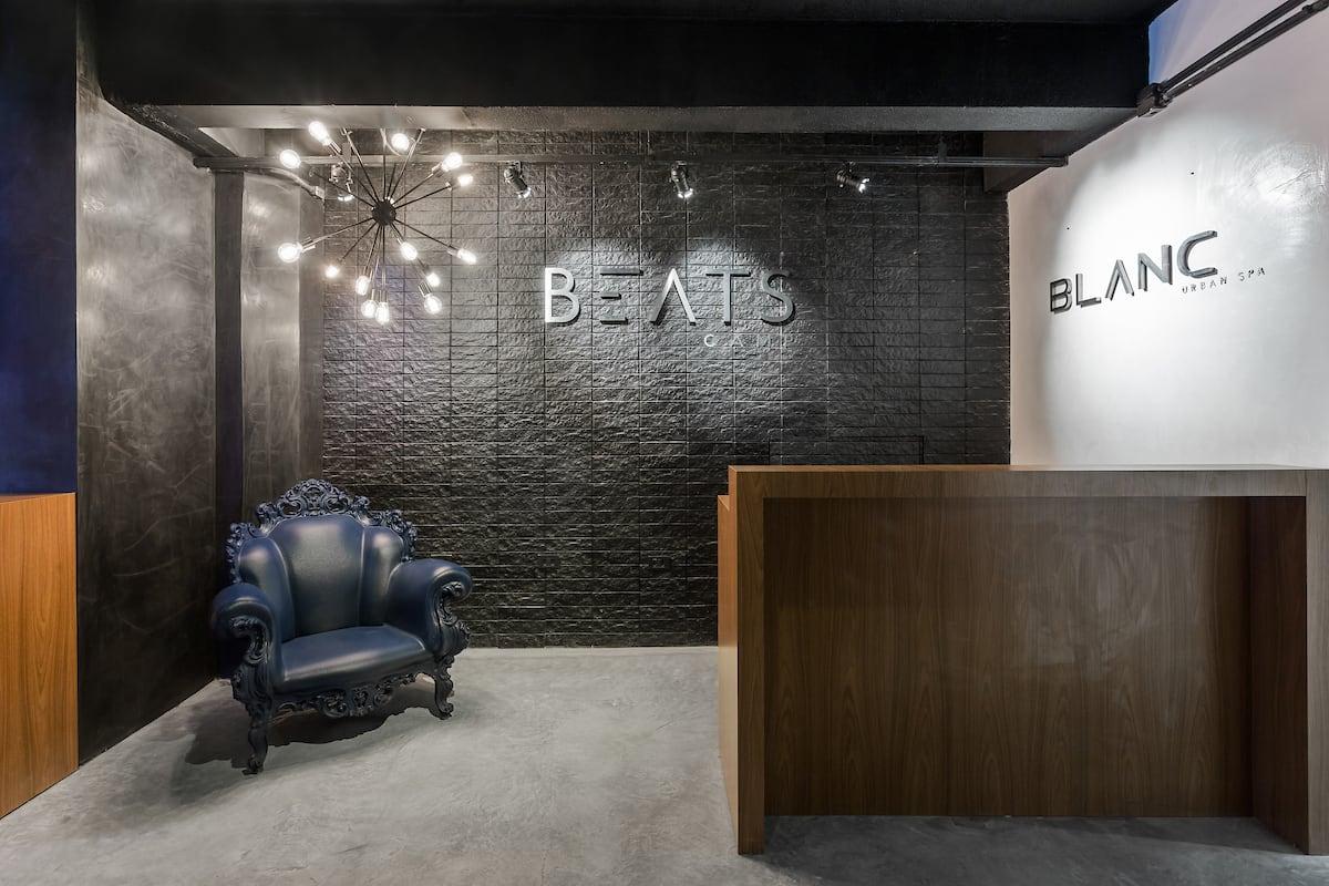 Beats camp
