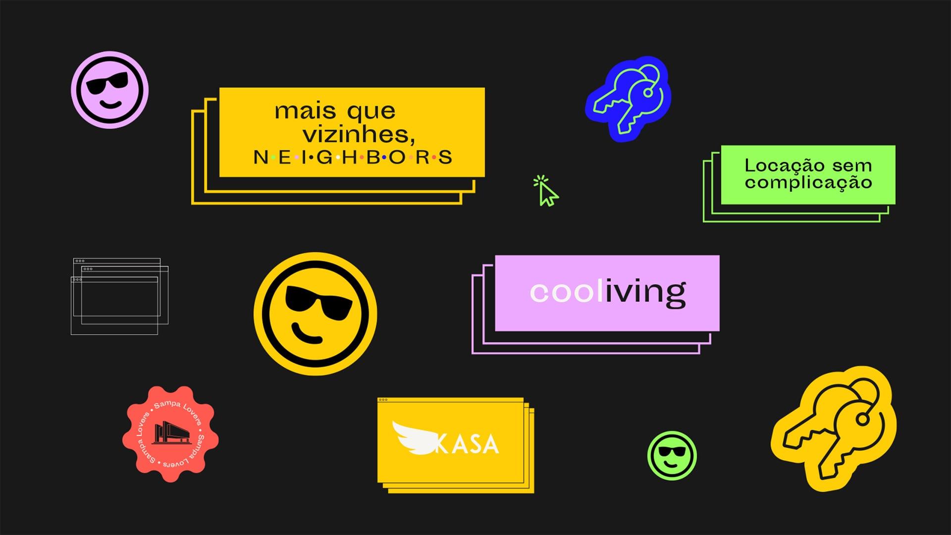Kasa co-living